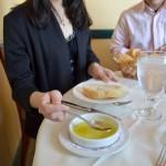 過敏性腸症候群、外食時の食事はここを気をつける!